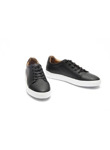 La scada Casual Ayakkabı Siyah